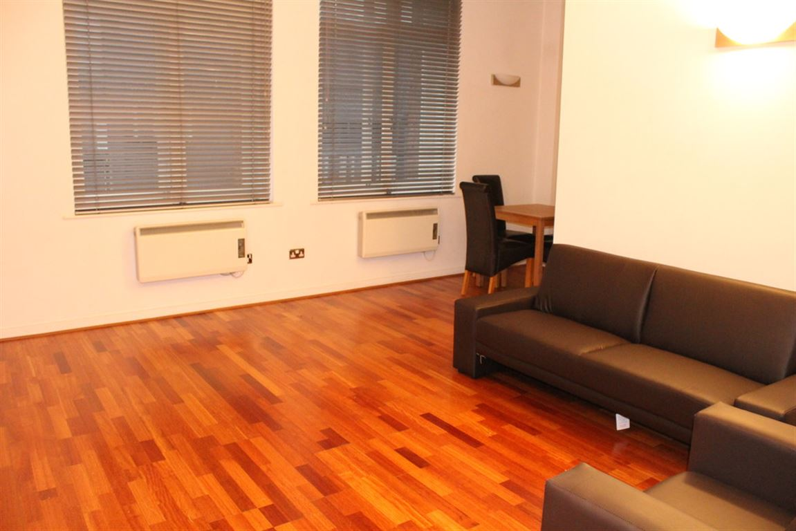 China House, The Village - 1 Bed - Apartment