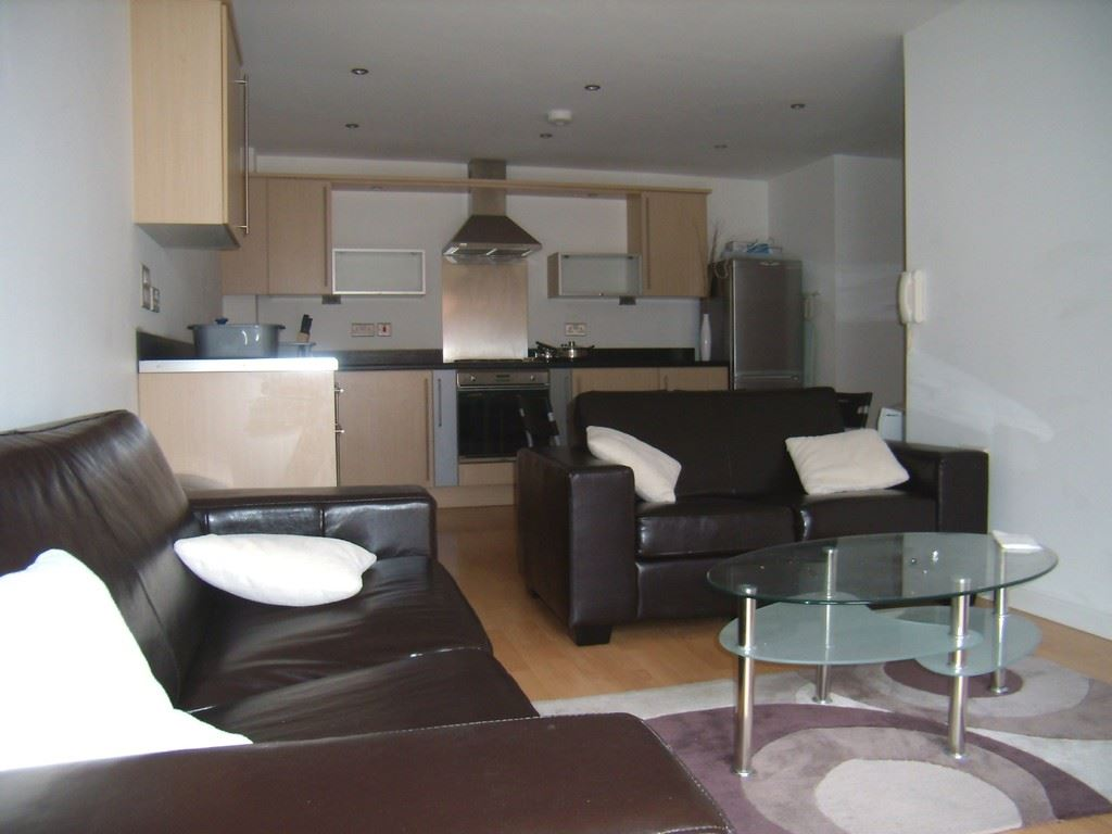 Egerton House, Salford - 2 Bed - Apartment