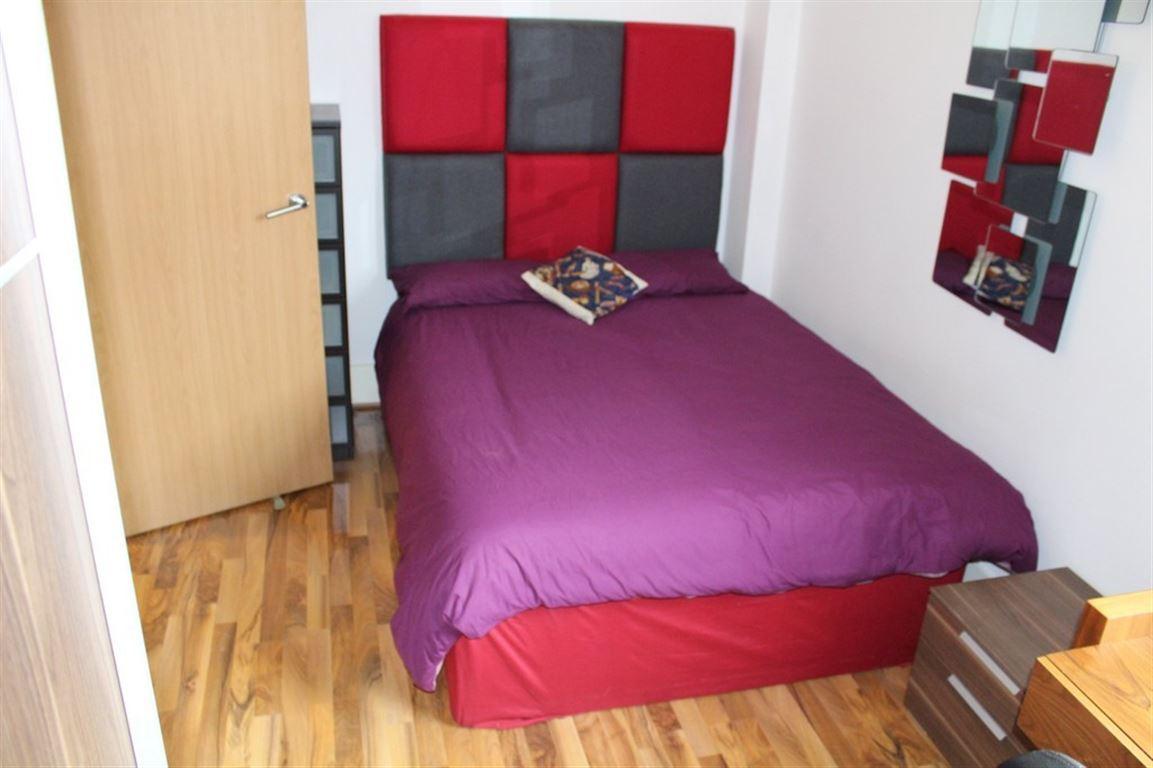 Macintosh Mills, Manchester - 3 Bed - Apartment