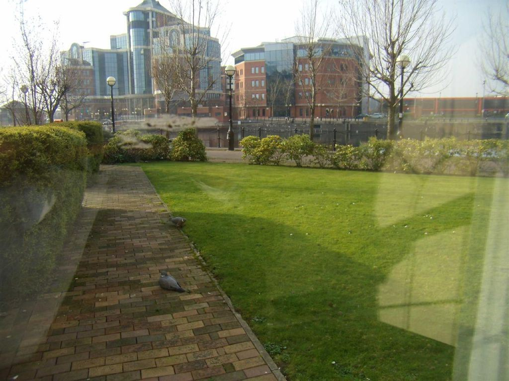 Labrador Quay, Salford Quays - 2 Bed - Apartment