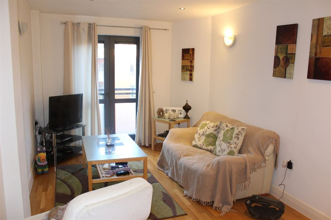Mere House, Castlefield - 1 Bed - Apartment