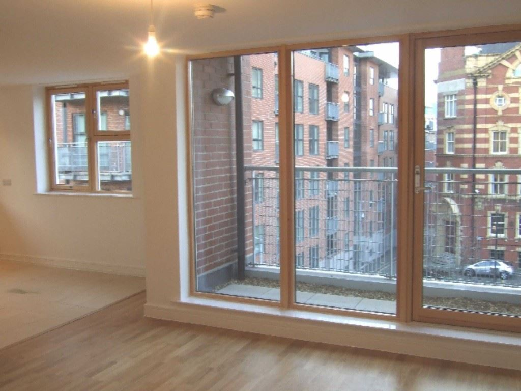 Northern Angel, Dyche Street - 2 Bed - Apartment