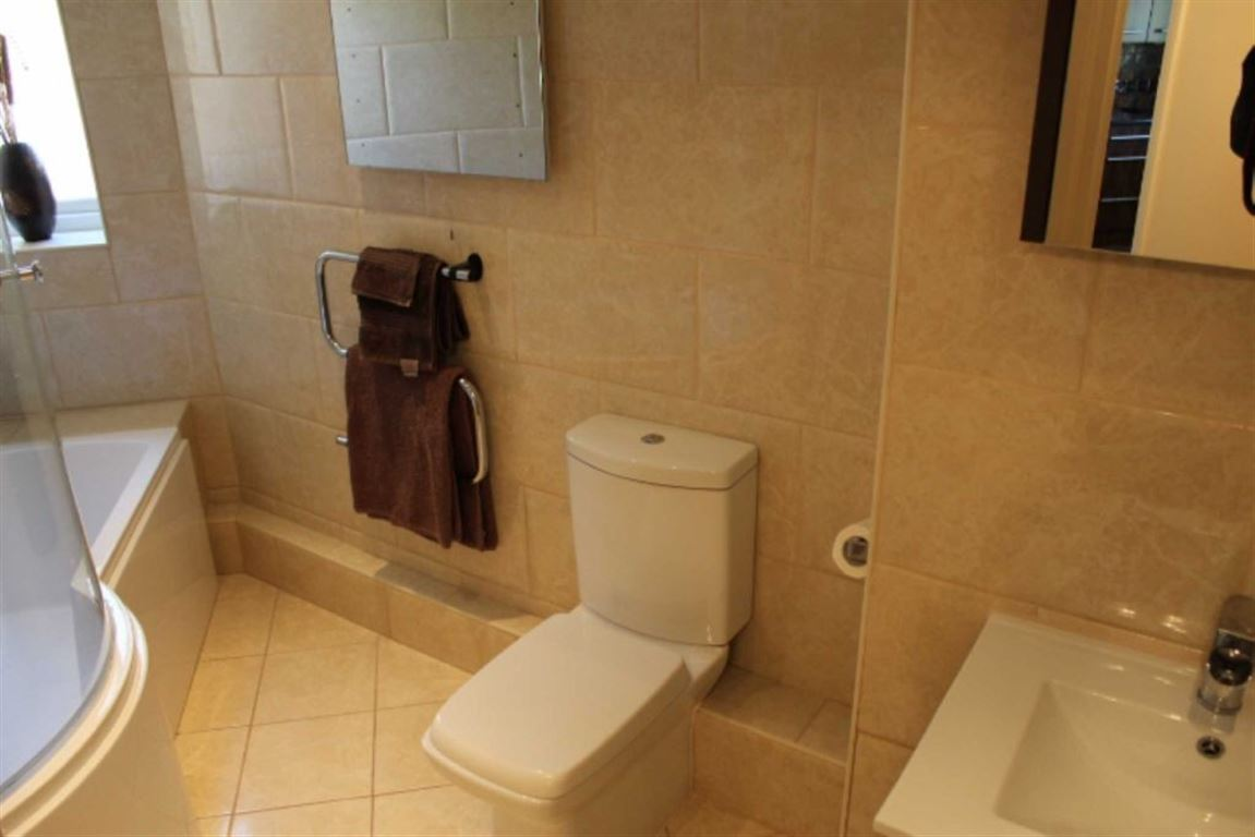 St Lawrence Quay, Salford Quays - 1 Bed - Apartment