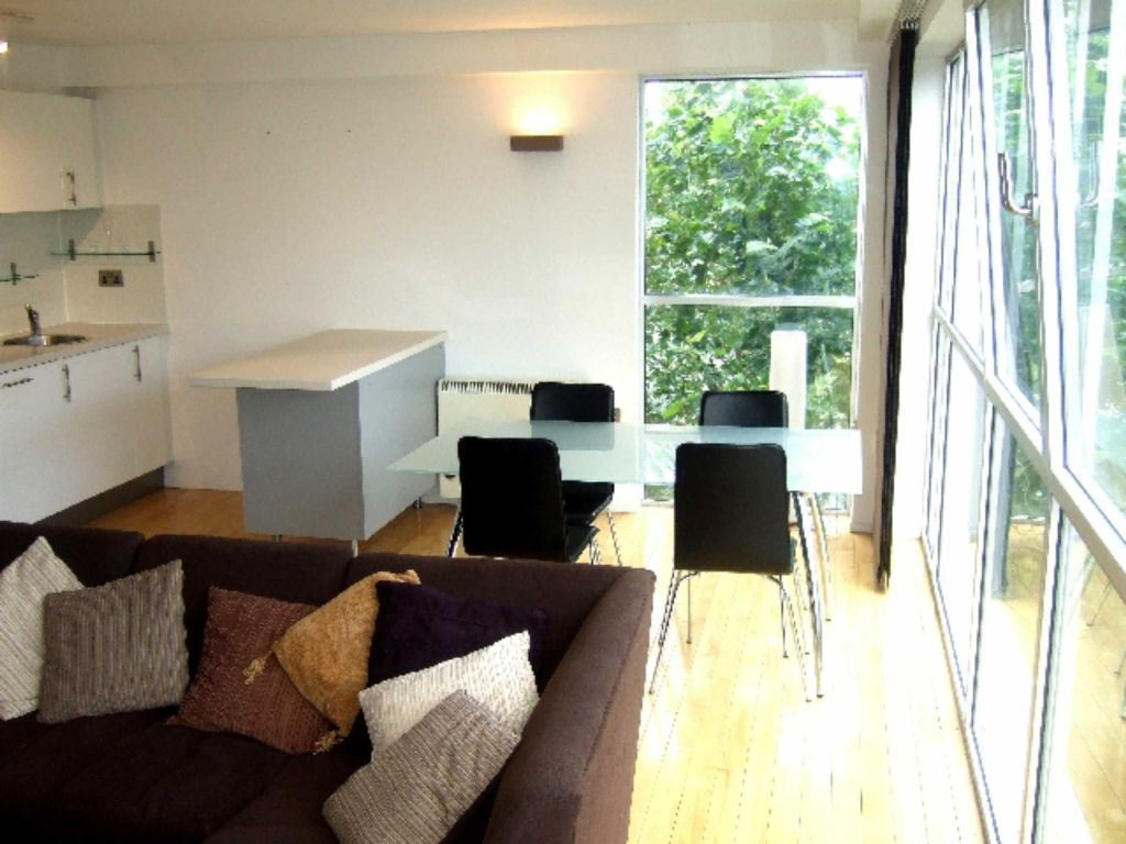 The Mill, Salford - 2 Bed - Apartment