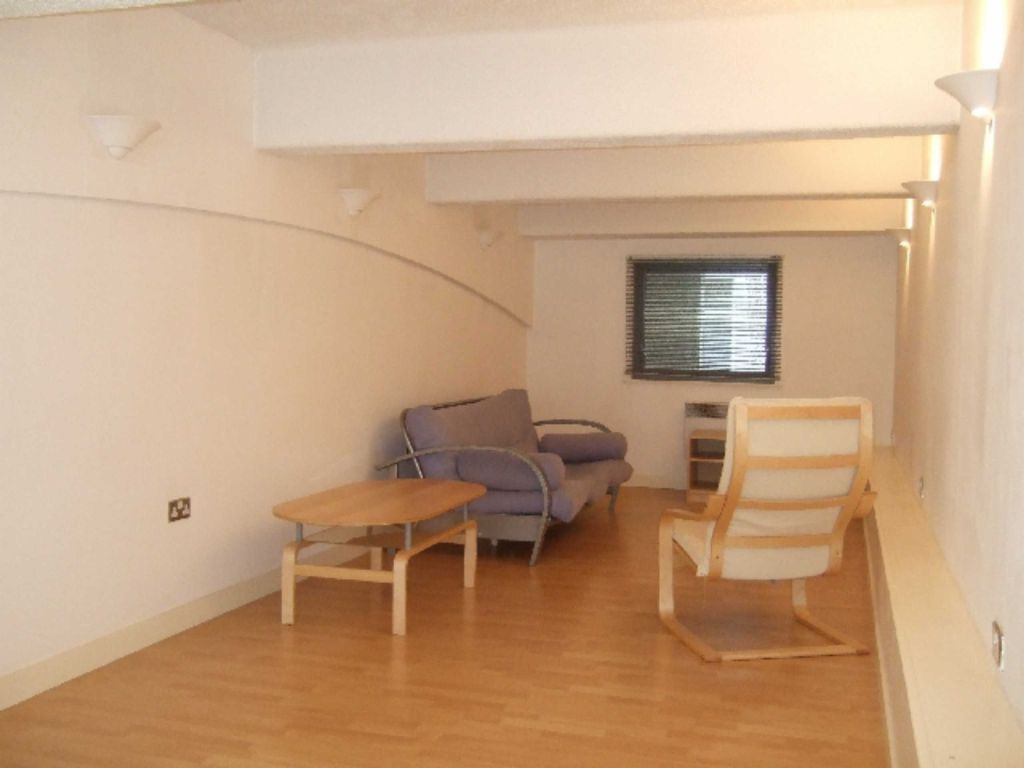 The Sorting House, Piccadilly - 1 Bed - Apartment