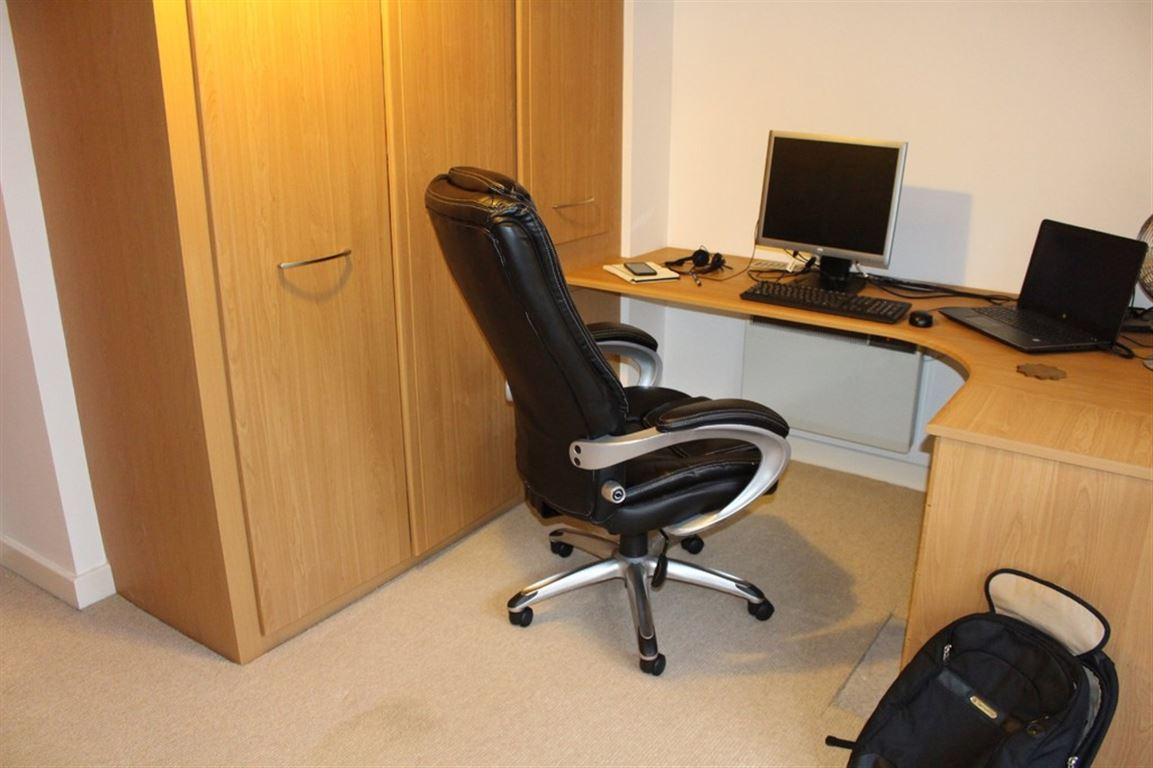 The Linx, Manchester - 2 Bed - Apartment