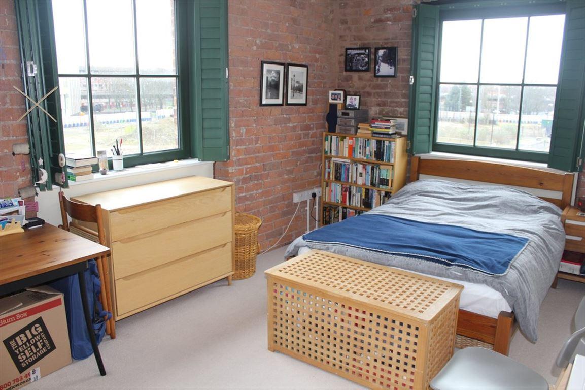 Macintosh Mills, Manchester - 2 Bed - Apartment