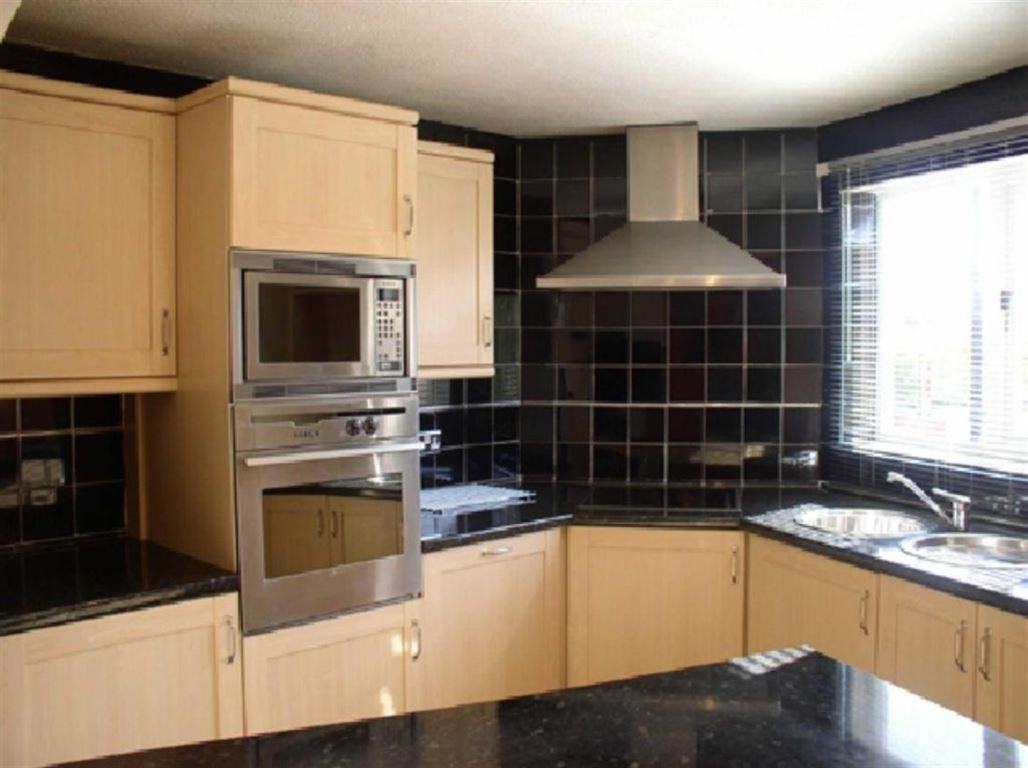 St Lawrence Quay, Salford Quays - 3 Bed - Apartment
