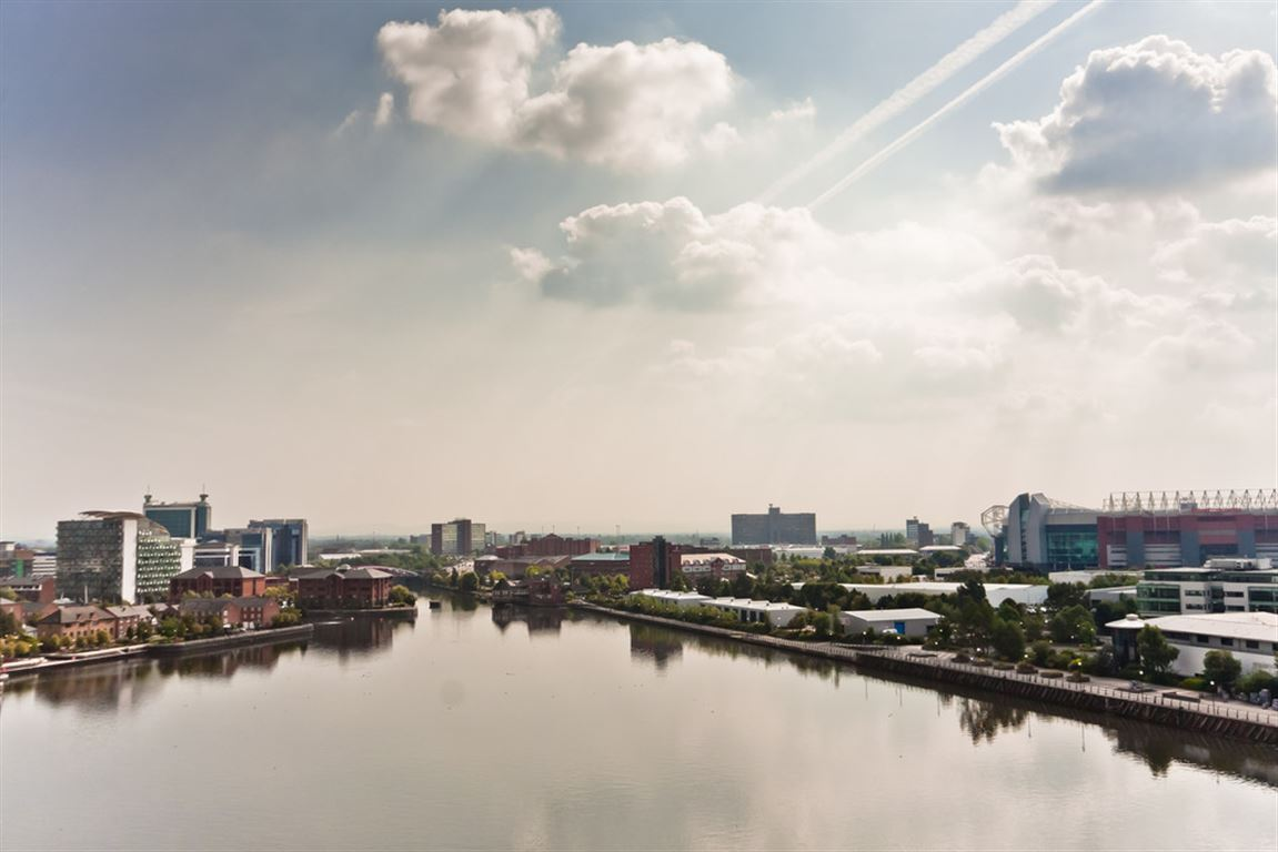 Imperial Point, Salford Quays - 2 Bed - Apartment