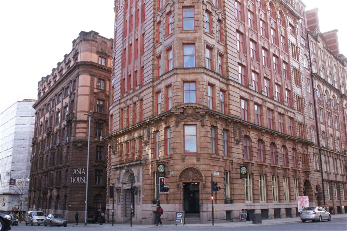 Manchester-manchester/The Sorting Office-manchester/27530653