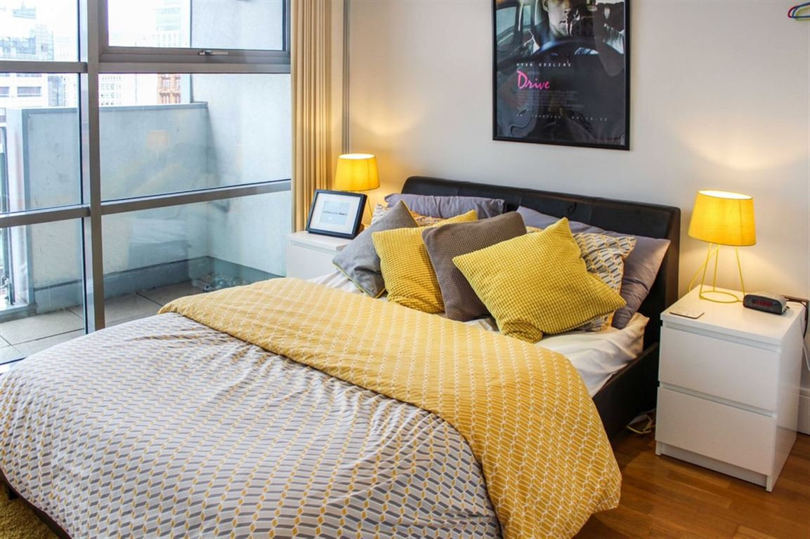 The Lock, Manchester - 2 Bed - Apartment