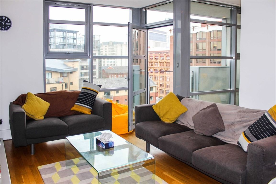 Salford Quays-manchester/Danforth Apartments-manchester/26911620