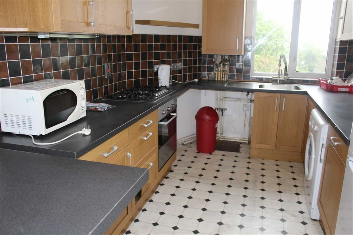 Melmerby Court, Salford - 3 Bed - Apartment