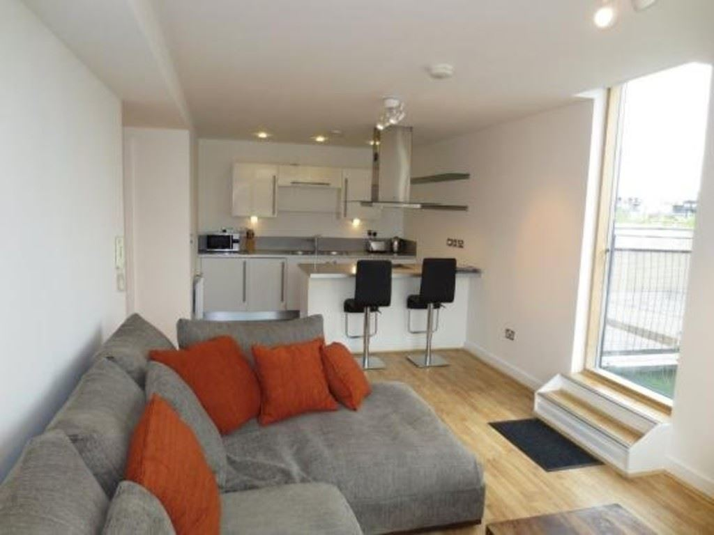 Design House, Northern Quarter - 2 Bed - Apartment