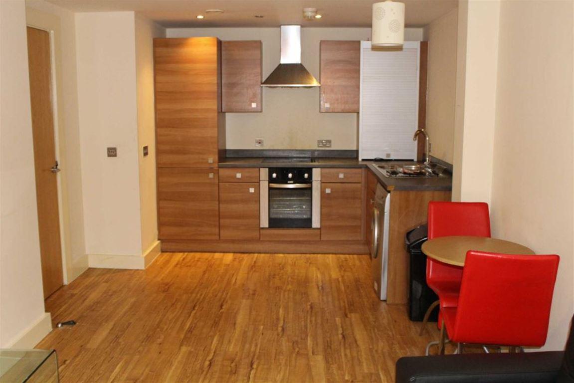 Fresh Apartments, Salford - 2 Bed - Apartment