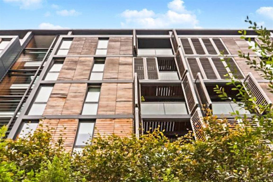 Burton Place, Castlefield - 1 Bed - Apartment