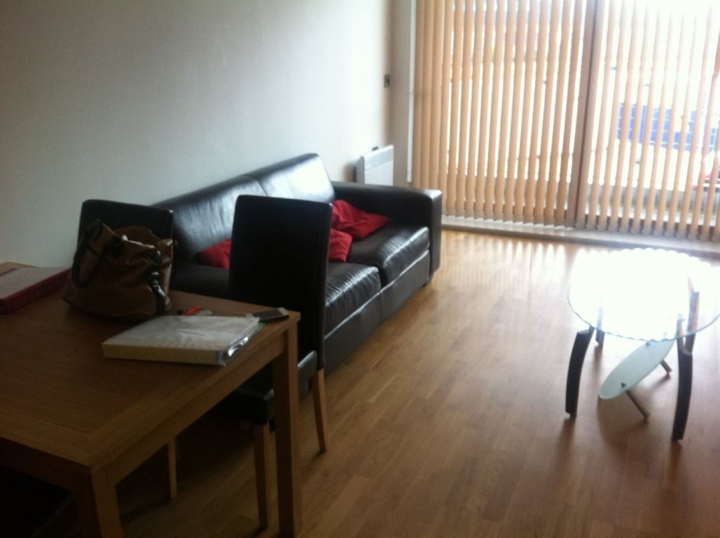 The Advent 2, 1 Isaac Way - 1 Bed - Apartment