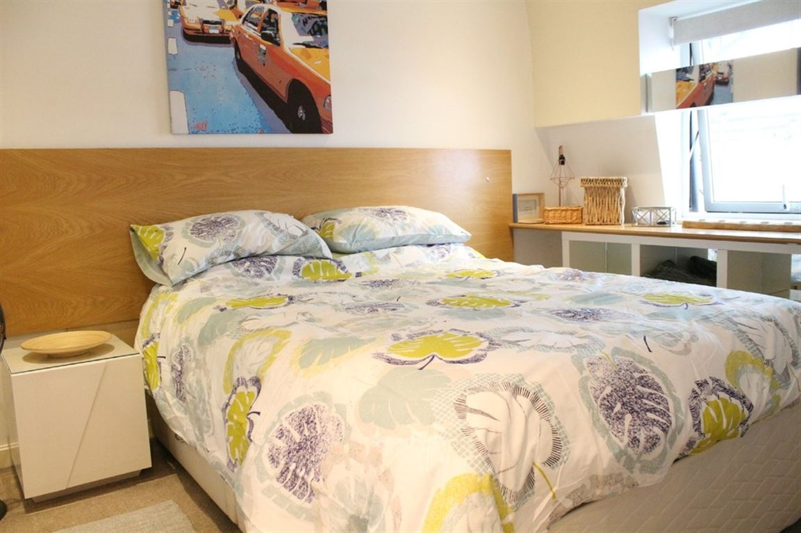 The Birchin, Northern Quarter - 2 Bed - Apartment