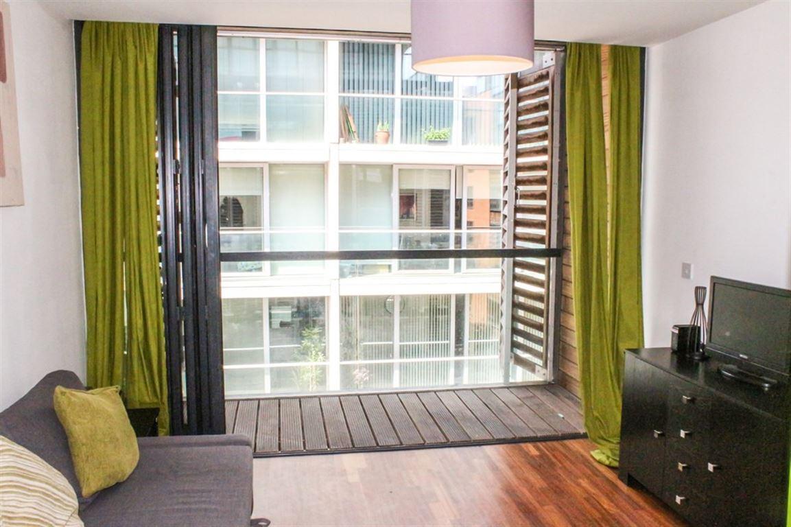 Burton Place, Manchester - 1 Bed - Apartment