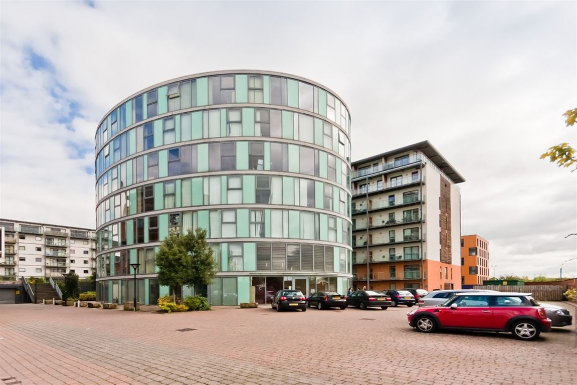 Block C Albion Works, Manchester - 2 Bed - Apartment
