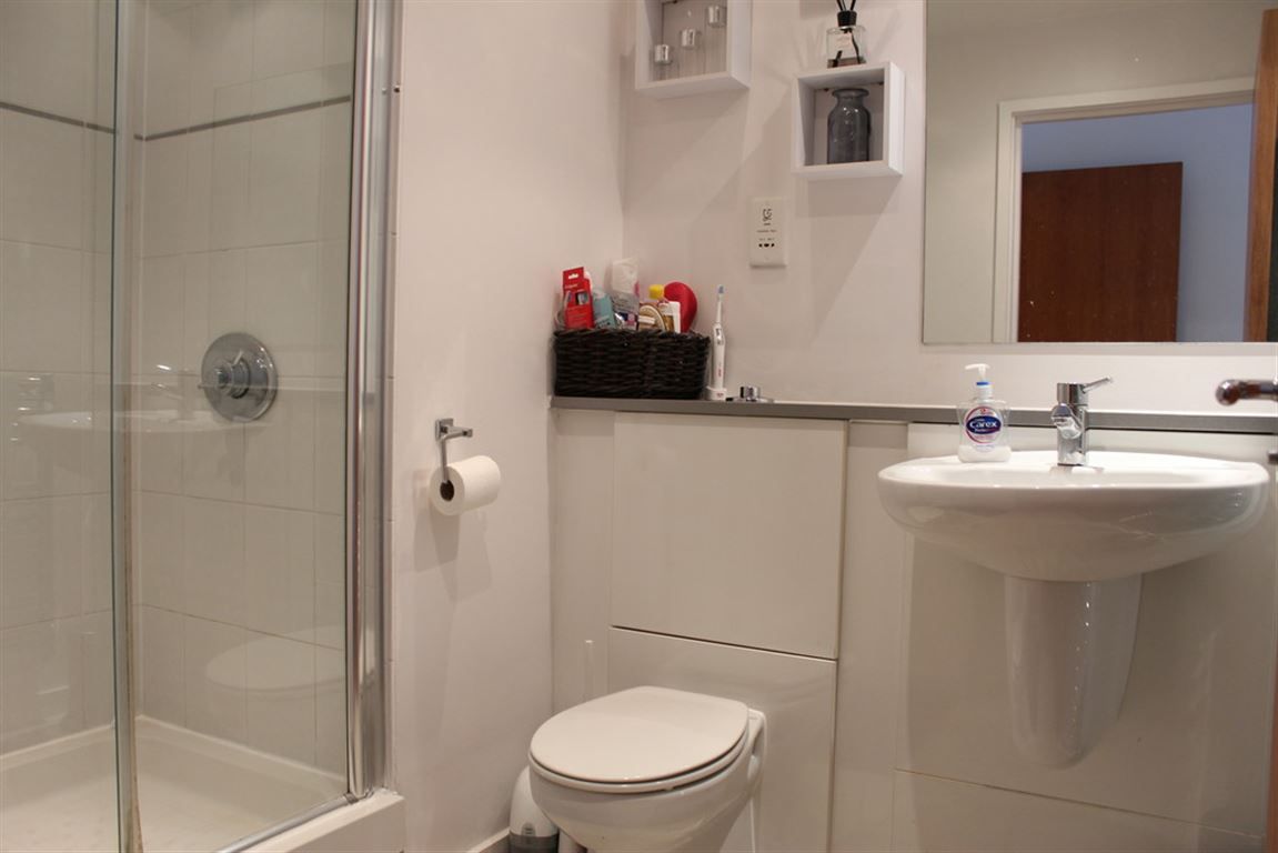 Asia House, Manchester - 2 Bed - Apartment