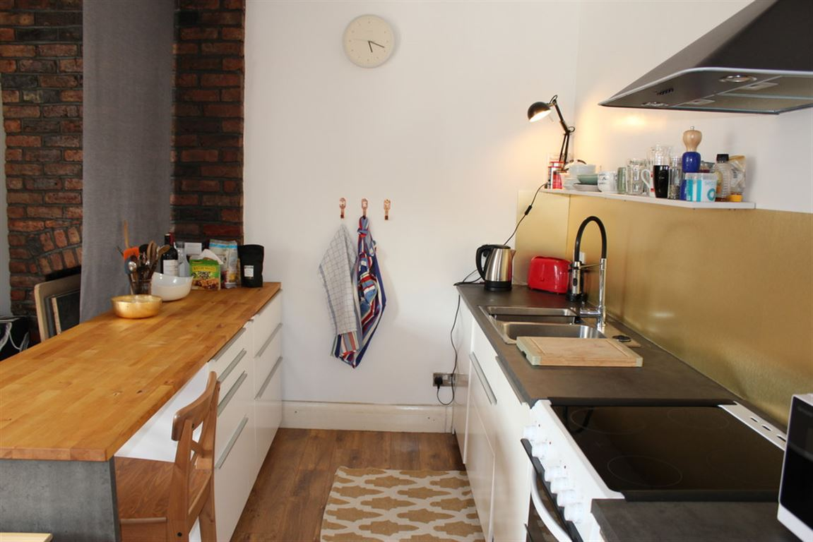 Oldham Street, Manchester - 2 Bed - Apartment