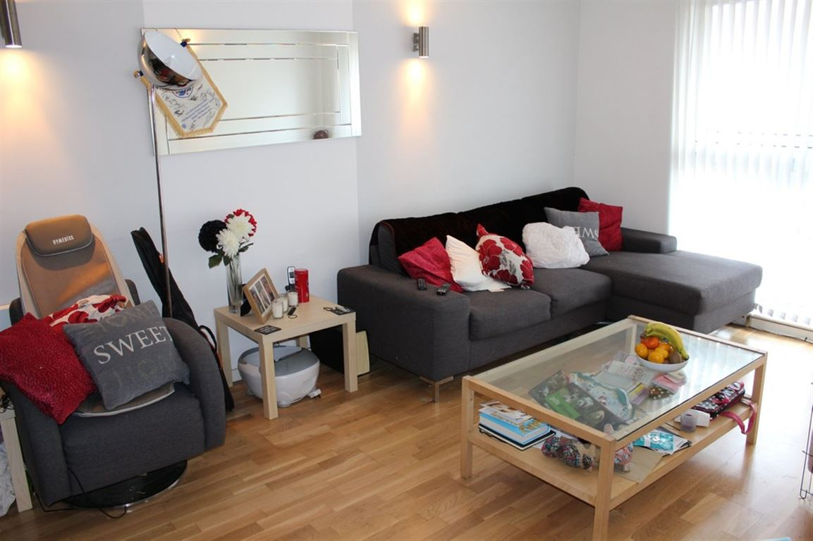 Skyline 1, Manchester - 1 Bed - Apartment