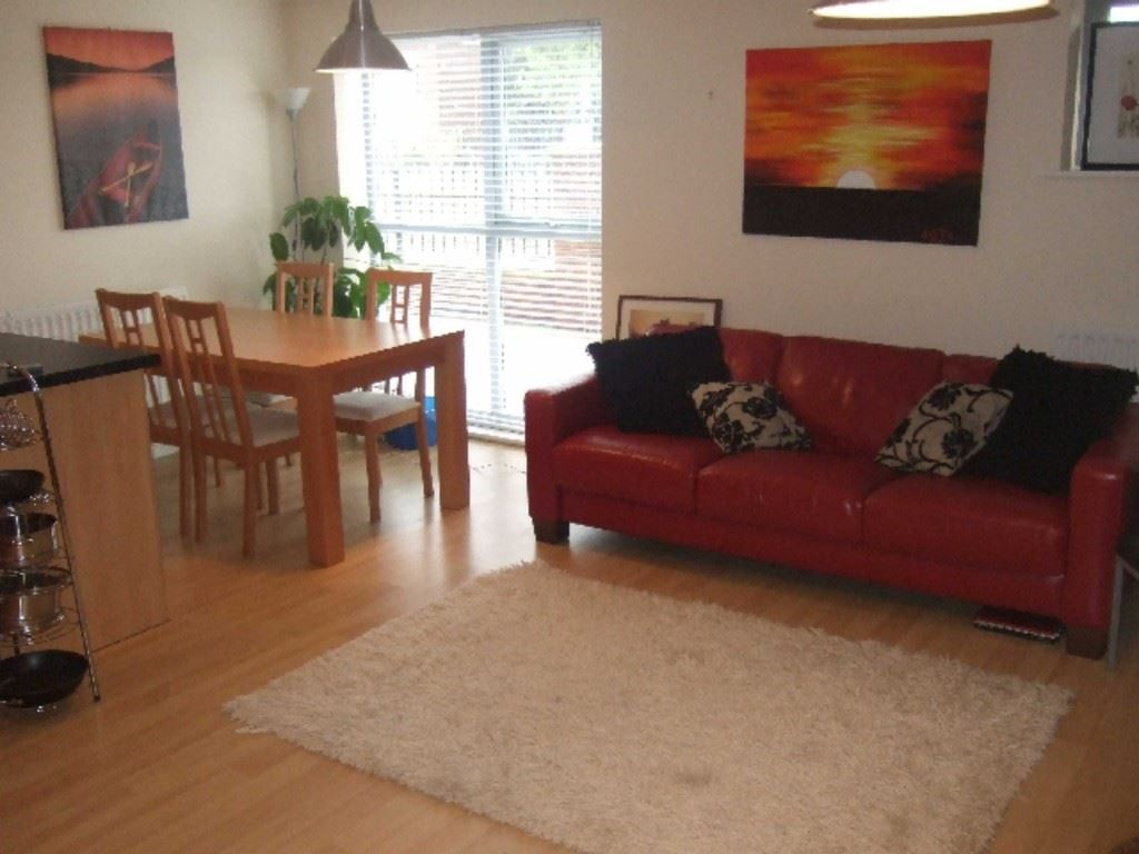 Falconwood Way, Beswick - 1 Bed - Apartment