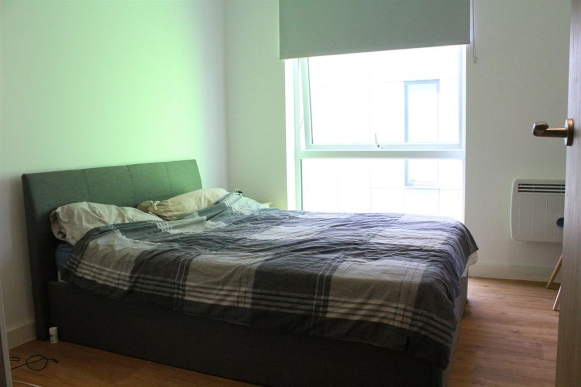 Eastbank Tower, Manchester - 2 Bed - Apartment