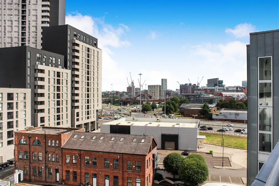 Vie Building, Manchester - 2 Bed - Apartment