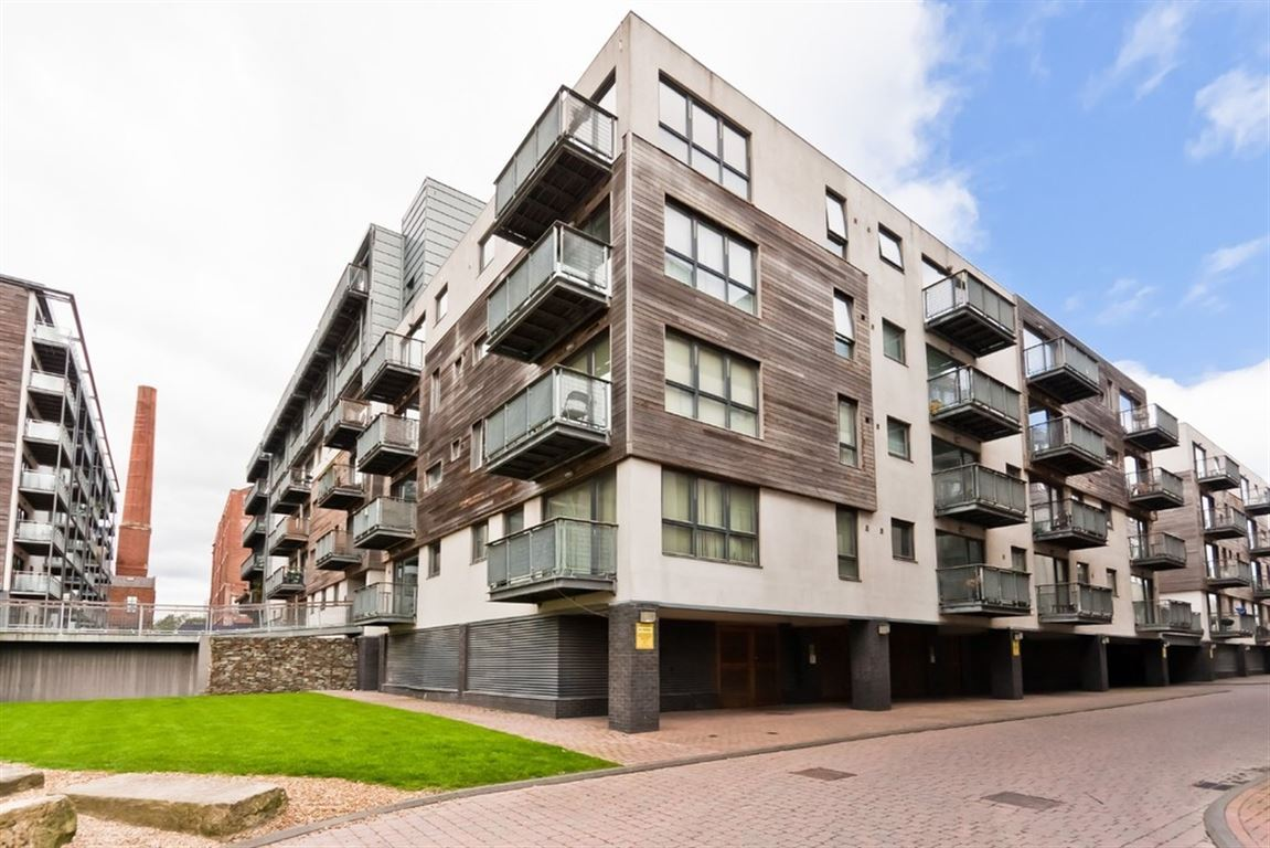 The Advent 1, Manchester - 2 Bed - Apartment