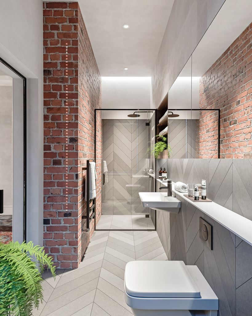 John Dalton Street, Manchester - 2 Bed - Apartment