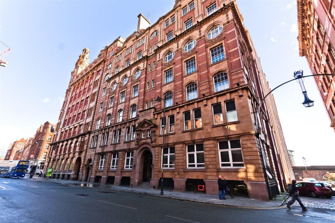 Manchester-manchester/Emery Warehouse-manchester/28231236