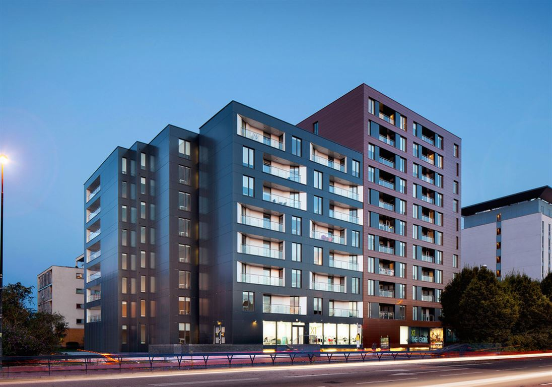New Islington-manchester/The Hatbox-manchester/28387826