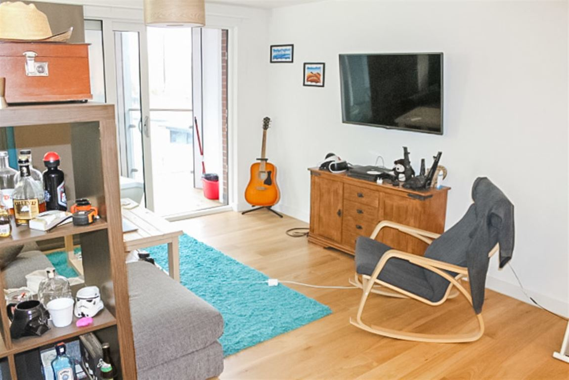 The Hatbox, New Islington - 2 Bed - Apartment