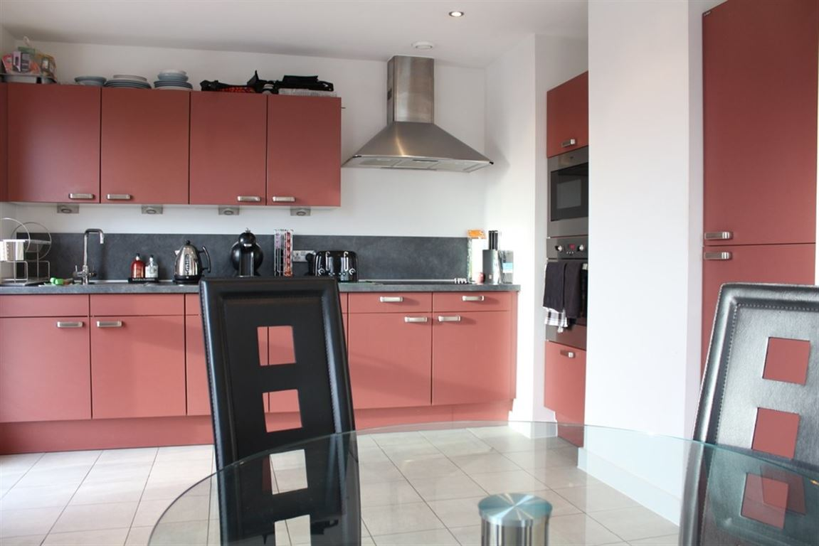Jefferson Place, Manchester - 2 Bed - Apartment
