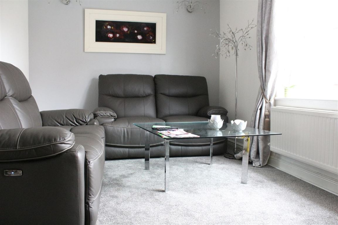 William Jessop Court, Manchester - 2 Bed - Town House