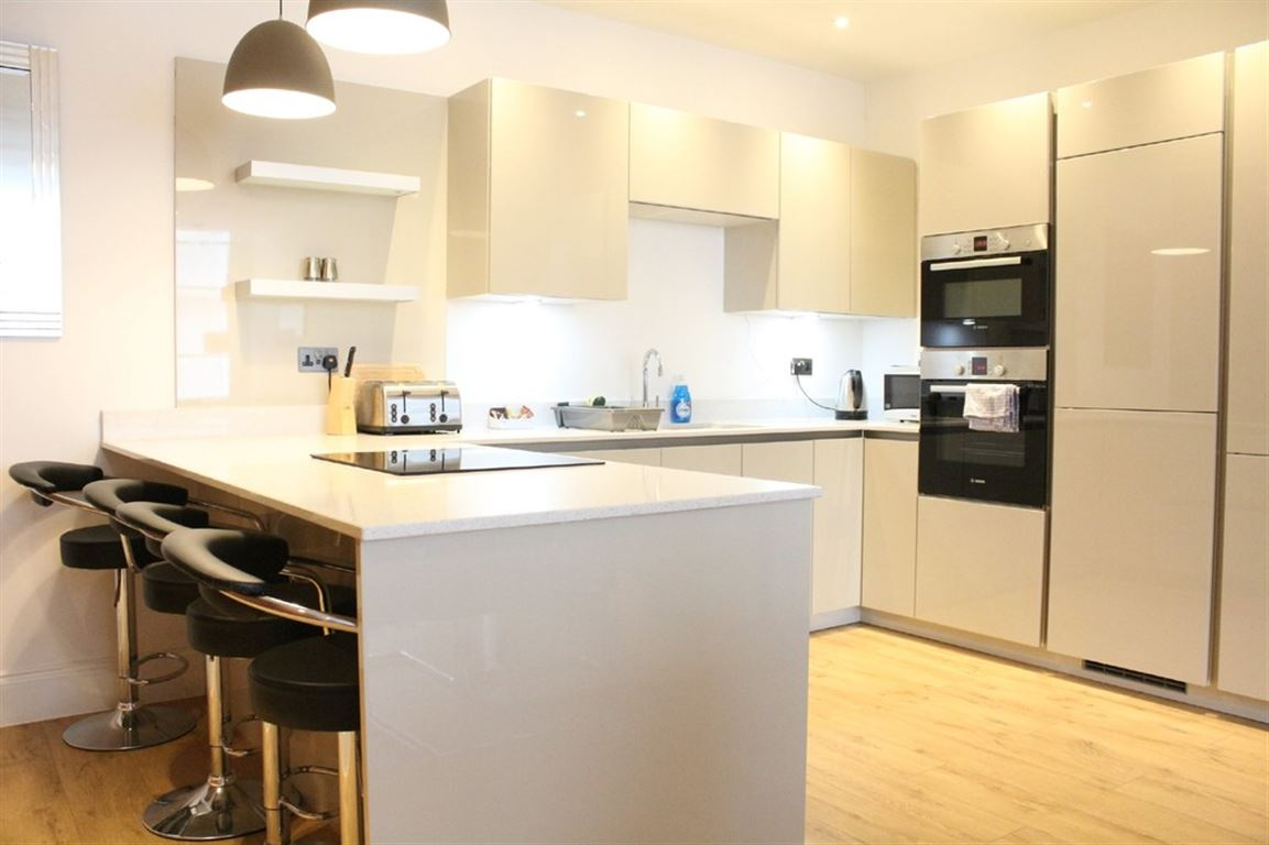 No.1 Canal Street, Manchester - 2 Bed - Apartment