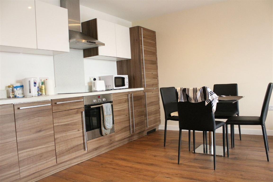 Alto, Sillavan Way - 2 Bed - Apartment