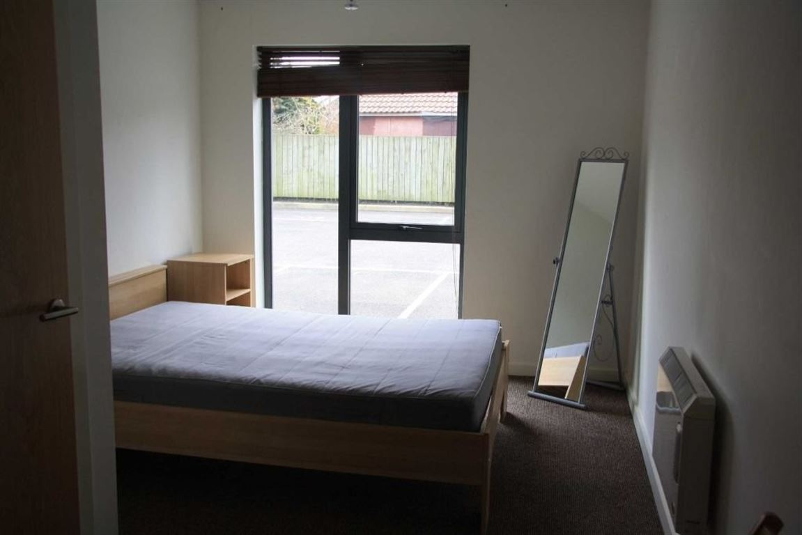 Quay 5, Salford - 2 Bed - Apartment