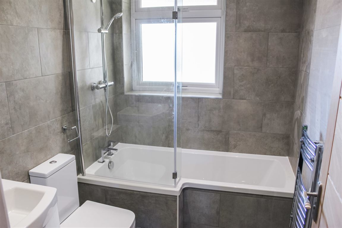 Olivia Court, Salford - 3 Bed - Apartment