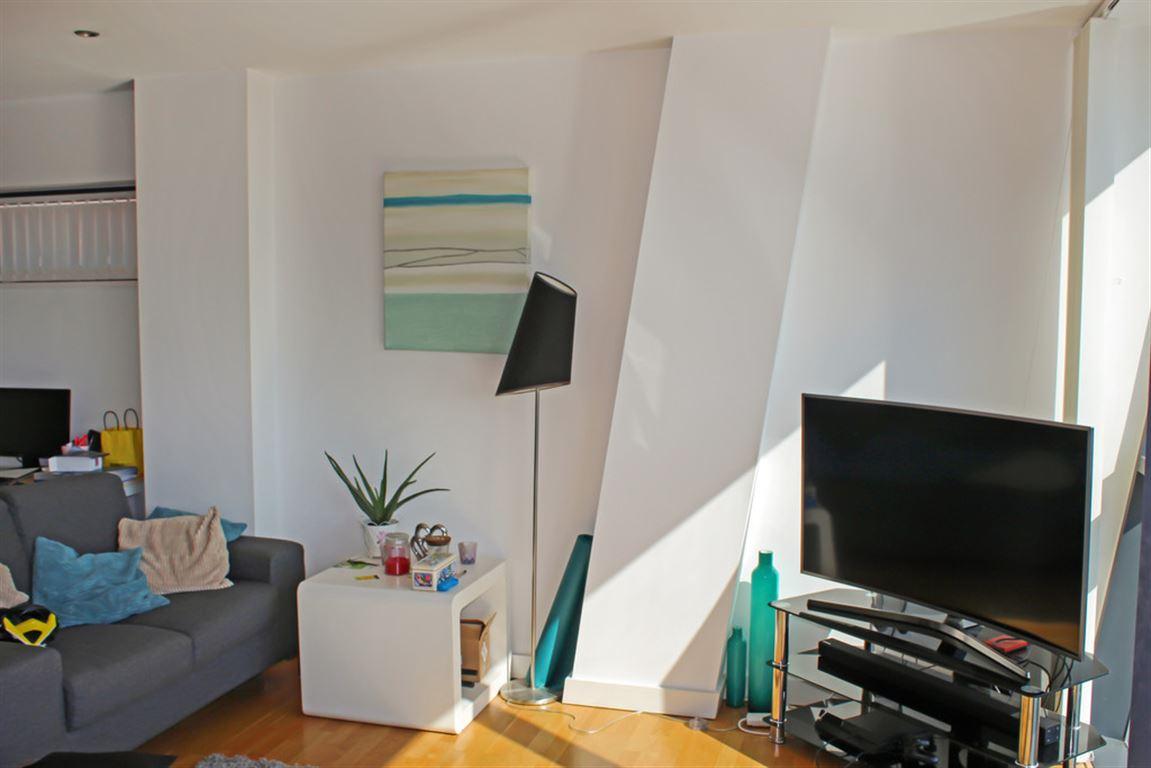 Millennium Point, Salford Quays - 1 Bed - Apartment