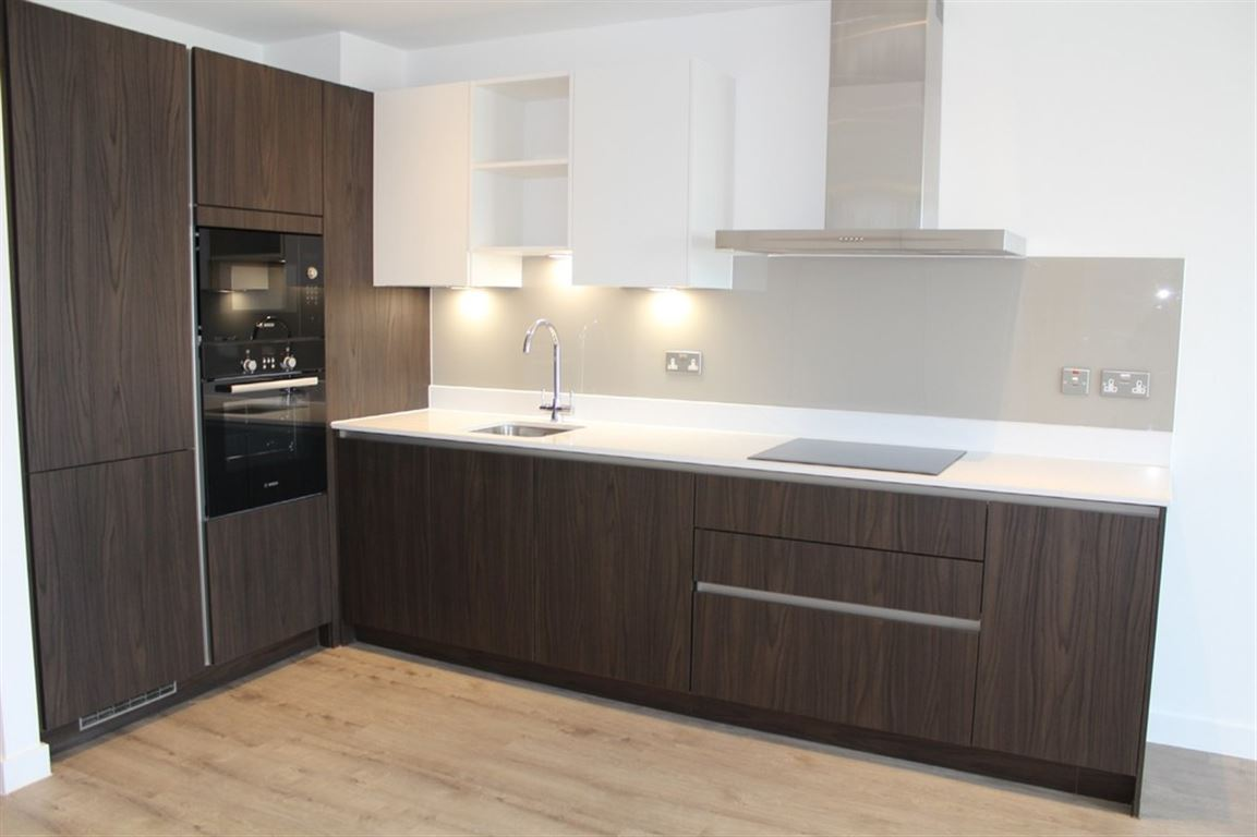 Middlewood Locks, Salford - 2 Bed - Apartment