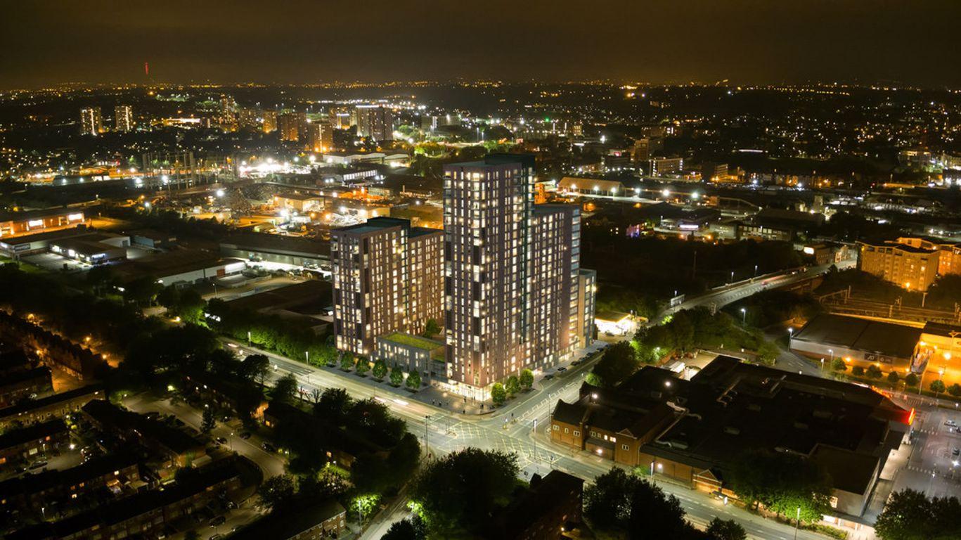 Manchester-manchester/Roper House-manchester/28294491