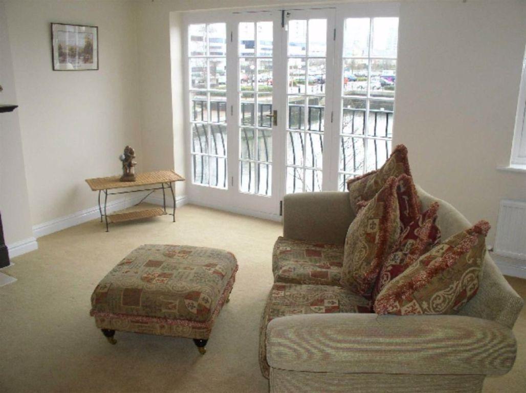 Merchants Quay, Salford Quay - 2 Bed - Apartment