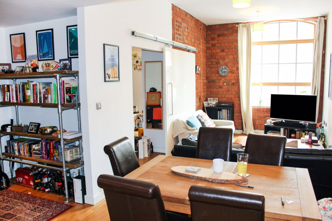 Beaumont Building, Manchester - 2 Bed - Apartment