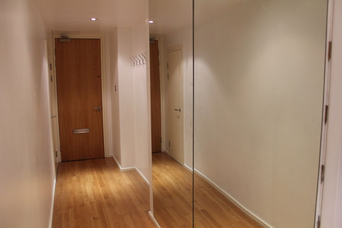 25 Church Street, Manchester - 2 Bed - Apartment