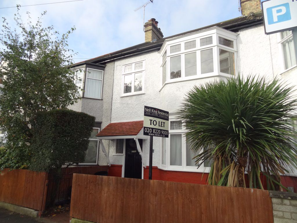 Cowslip Road, South Woodford, London E18