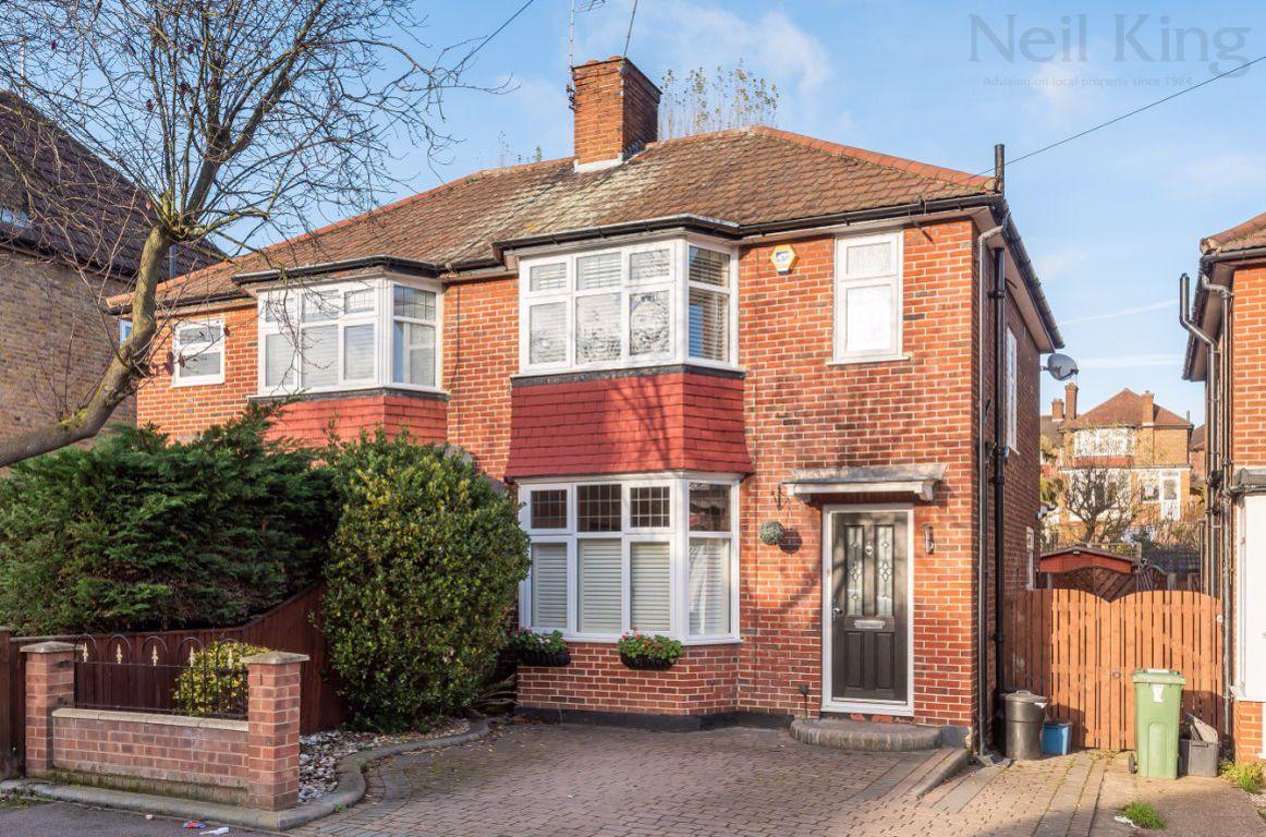 St Albans Road, Woodford Green, Essex
