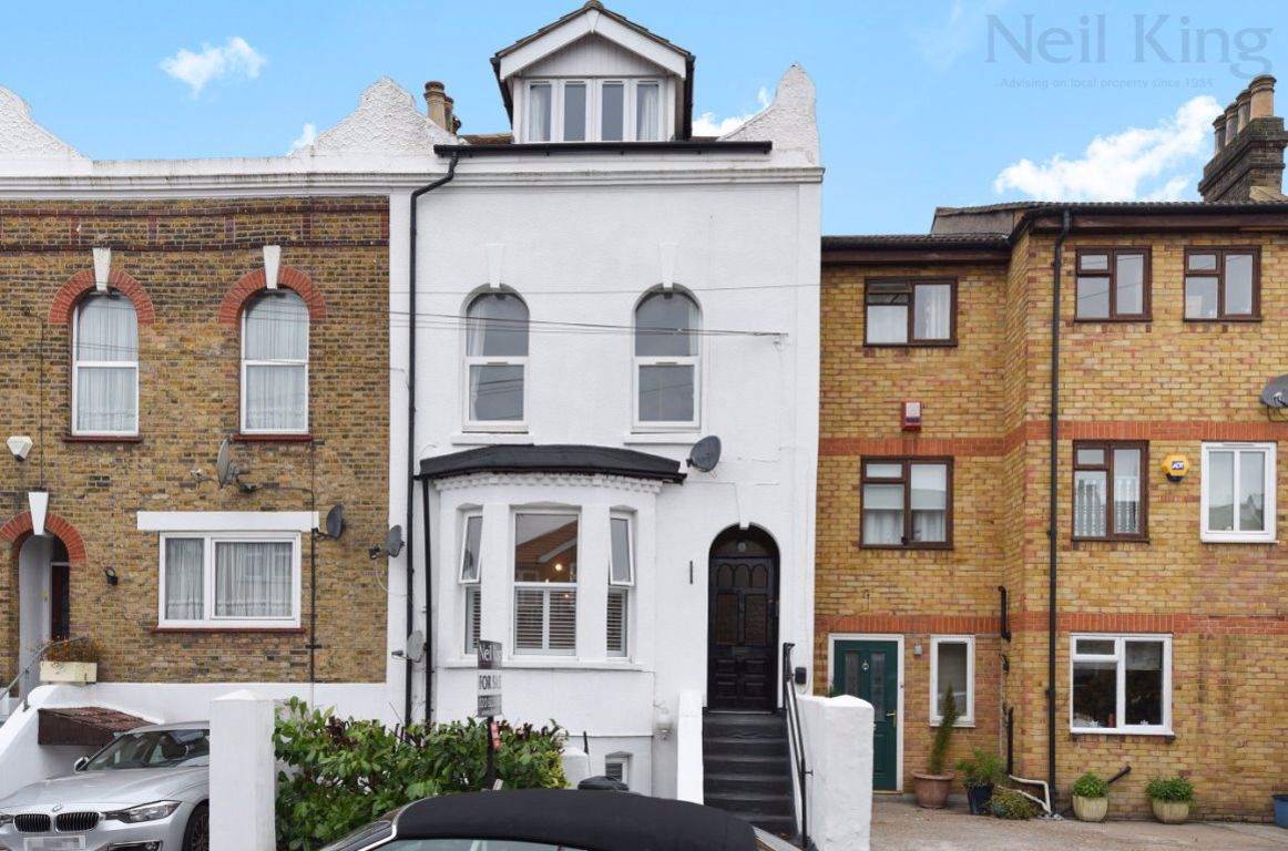 Stanley Road, South Woodford, London E18